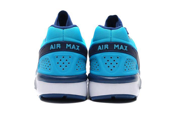 Nike Air Max Bw Ultra Se Coastal Blue 1