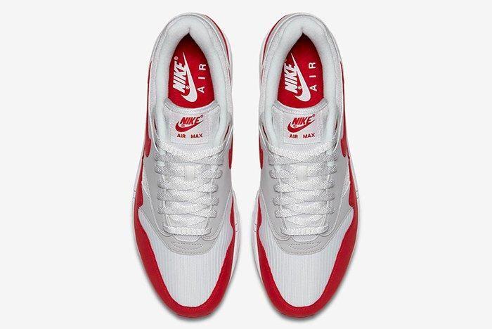 Nike Air Max 1 Anniversary Red2