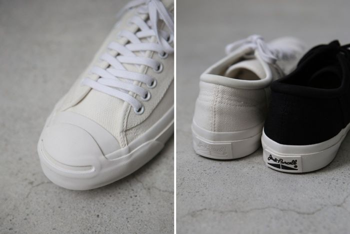 United Arrows X Converse Jack Purcell Pack 1