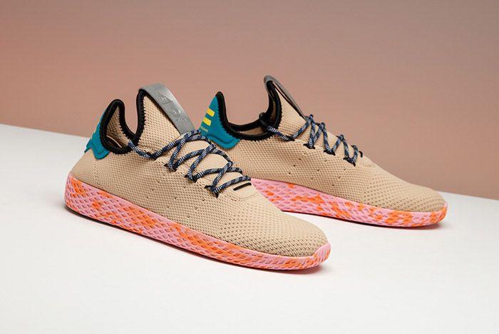 Adidas Pharrell Williams Tennis Hu 4