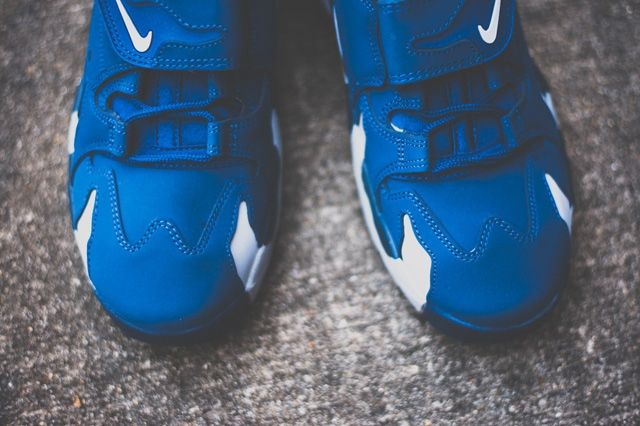 Nike Air Dt Max 96 Brave Blue 3