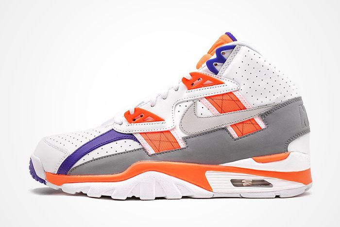 Nike Air Trainer Sc High Auburn 2017 Retrofeature