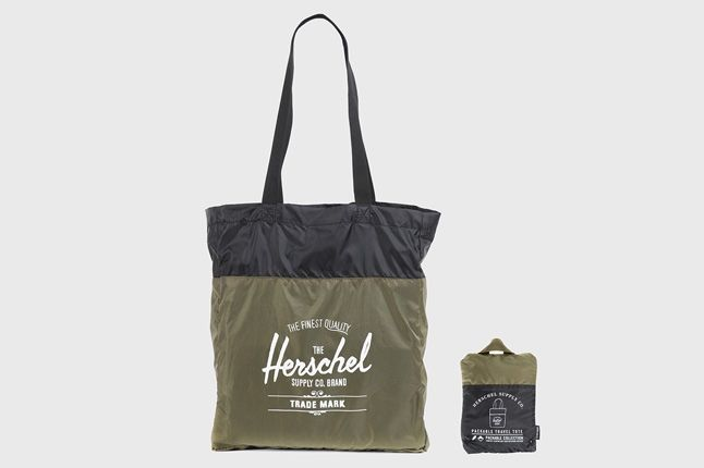 Herschel Supply Co Fall 13 Packable Collection 3