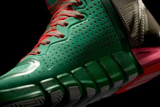 Adidas D Rose 4 Boardwalk 5