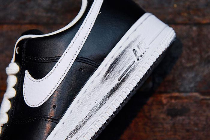 G Dragon Peaceminusone Nike Air Force 1 Swoosh