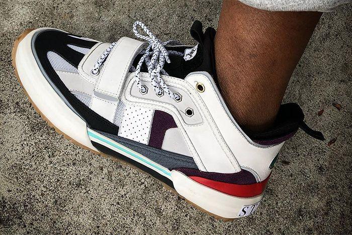 Ibn Jasper New Sneaker 1