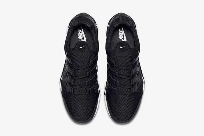 Nike Chalapuka Whiteblack 4