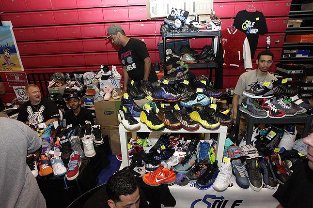 Sneaker Con New York 2012 27 1
