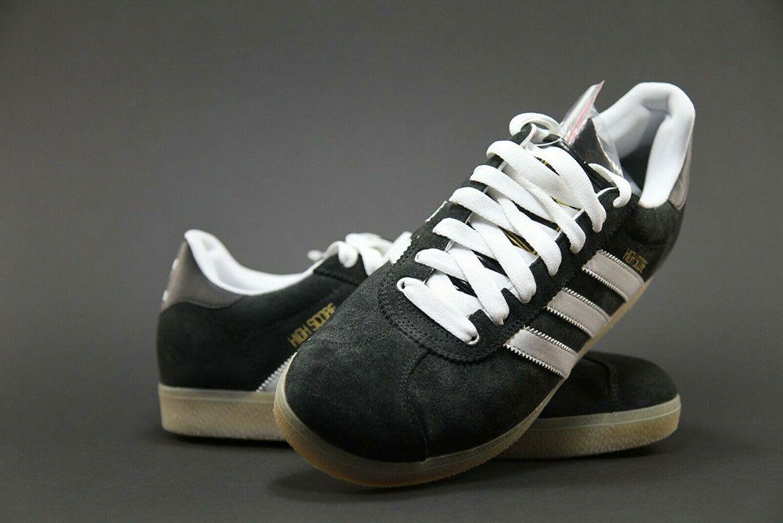 Adidas Gazelle Ea Sports Left