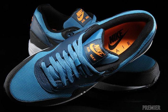 Nike Air Max 1 Stratus Blue 5
