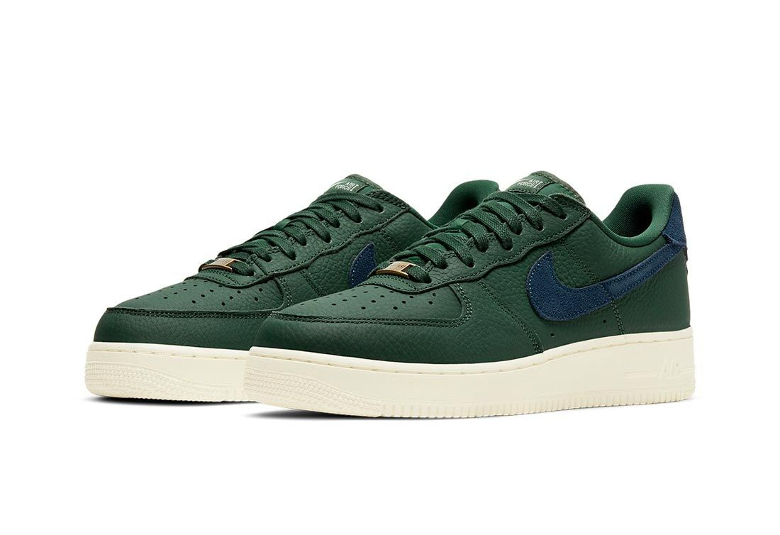 Nike Air Force 1 'Galactic Jade'