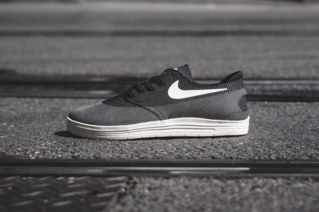 Nike Lunar Oneshot Black Ivory 2