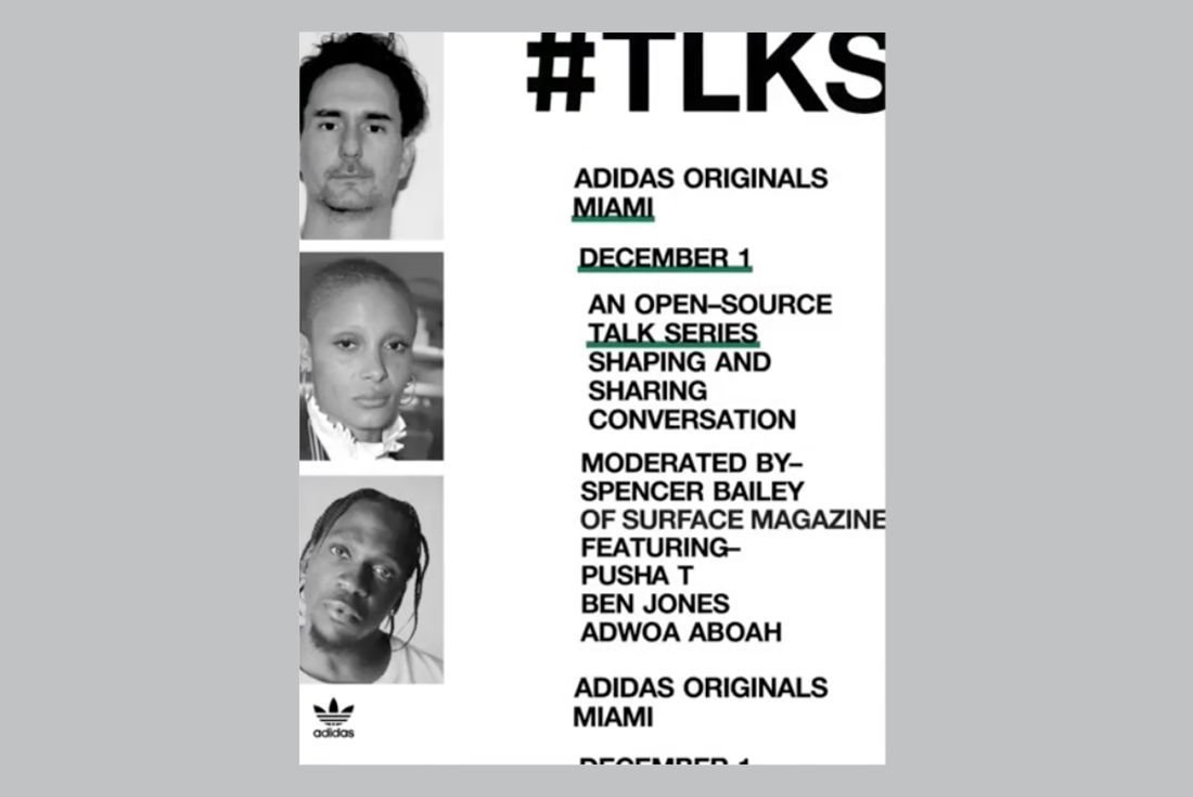 Tlks – A New Conversation For The Sneaker World