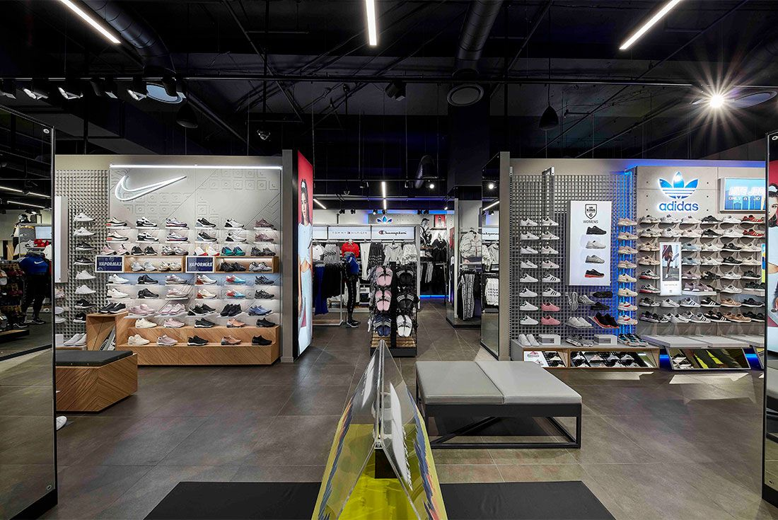 Jd Sports Frankston Opening Shoes