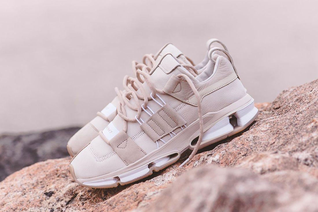 Kith X Nonnative X Adidas Buy Sneaker Freaker 14