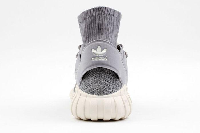 Adidas Tubular Doom Grey 2
