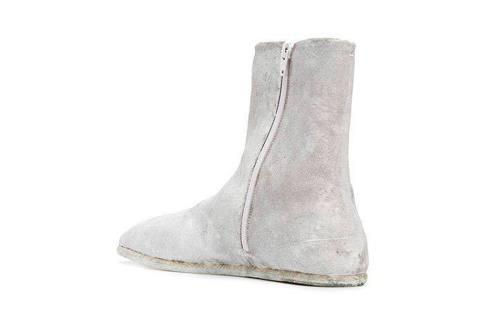 Tabi Boots 2