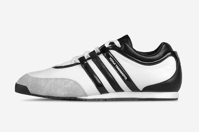 Adidas Y 3 Boxing
