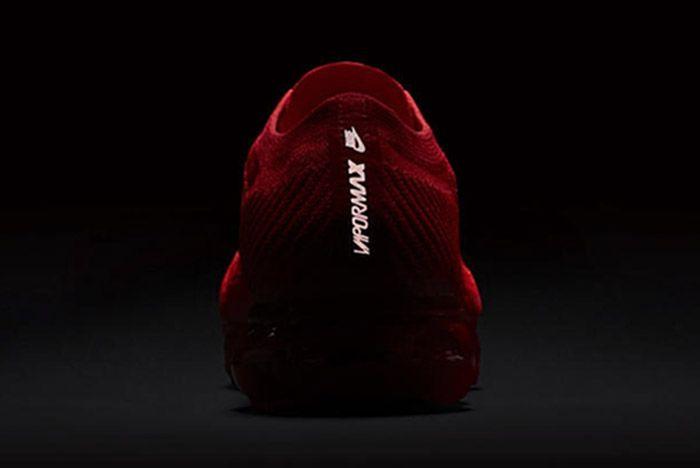 Clot Nike Air Vapormax Red 5