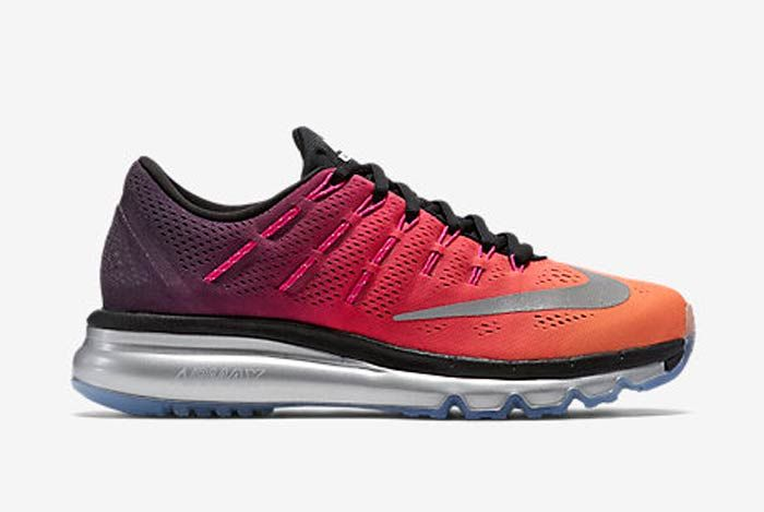 Nike Air Max 2016 Wmns Sunset1