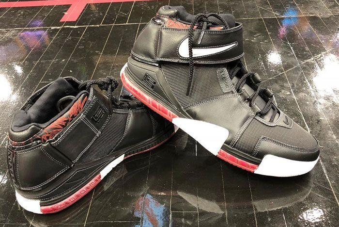 Nike Lebron 2 Pj Tucker