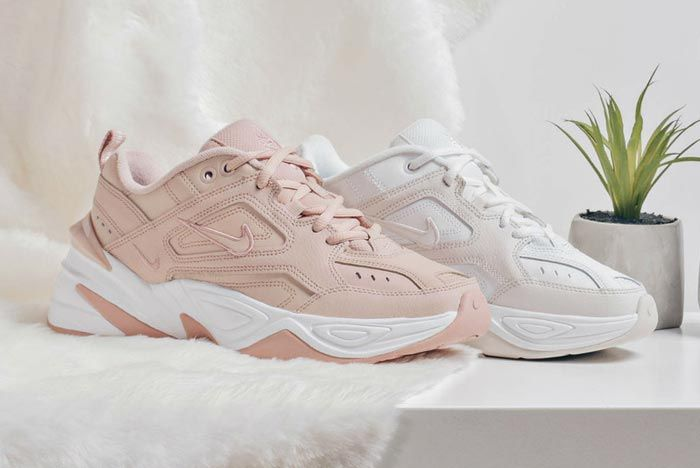 Nike M2K Tekno Particle Beige Summer White