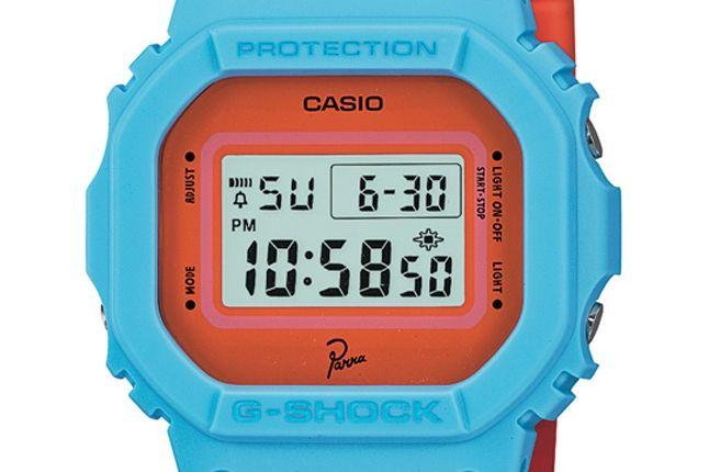 G Shock Parra Dw5600 Watch 2 1