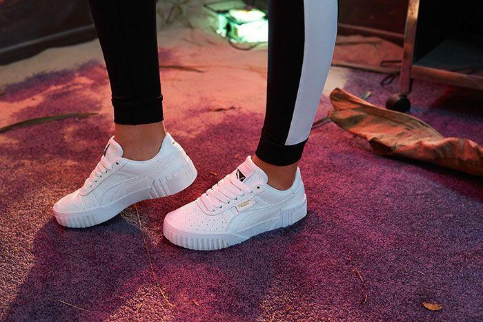 Puma Cali Sneaker Womens 2