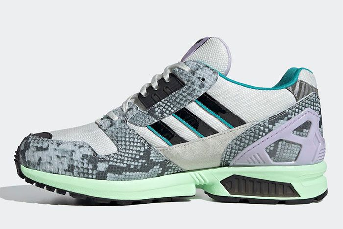 Adidas Zx 8000 Lethal Nights Left