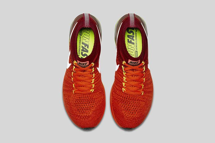 Nike Air Zoom All Out Flyknit Pack 3
