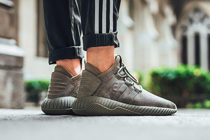 adidas Tubular Dawn W (Trace Cargo) - Sneaker Freaker