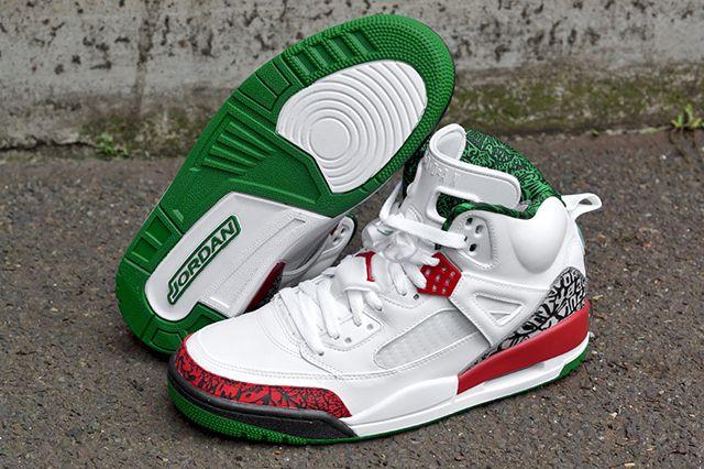 Air Jordan Spizike Og