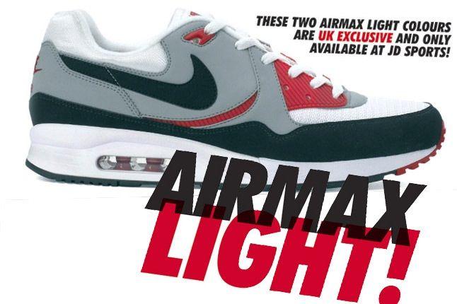 Air Max Light 3 1