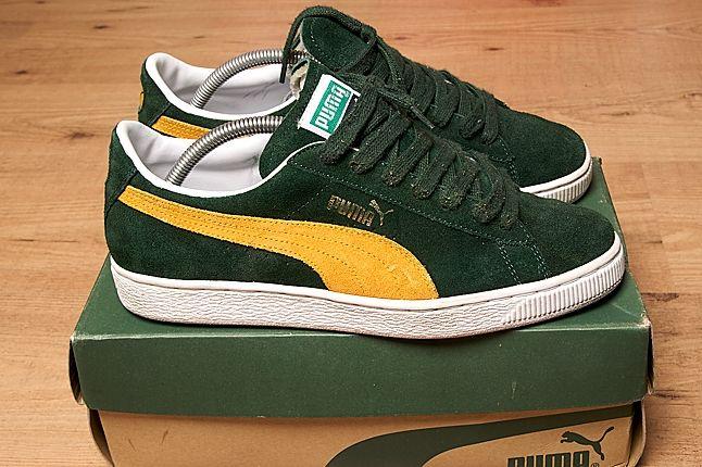 Puma Clyde Forever Fresh 2 1