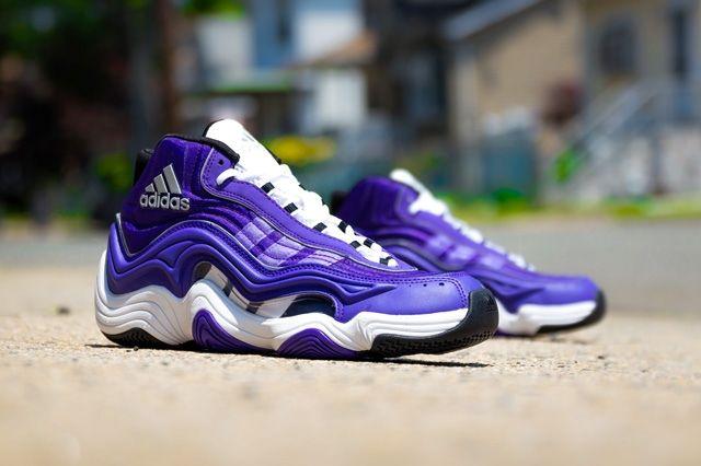 Adidas Crazy 2 Power Purple 7