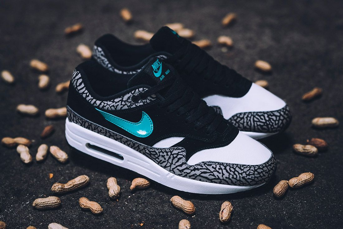 Nike Air Max 1 Atmos Elephant 2017 Retro Air Max Day 15