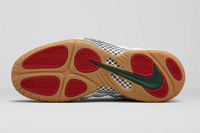 Nike Foamposite Pro White Ndc Bump 6