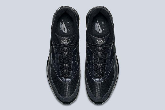 Nike Air Max 97 Bw Black 3