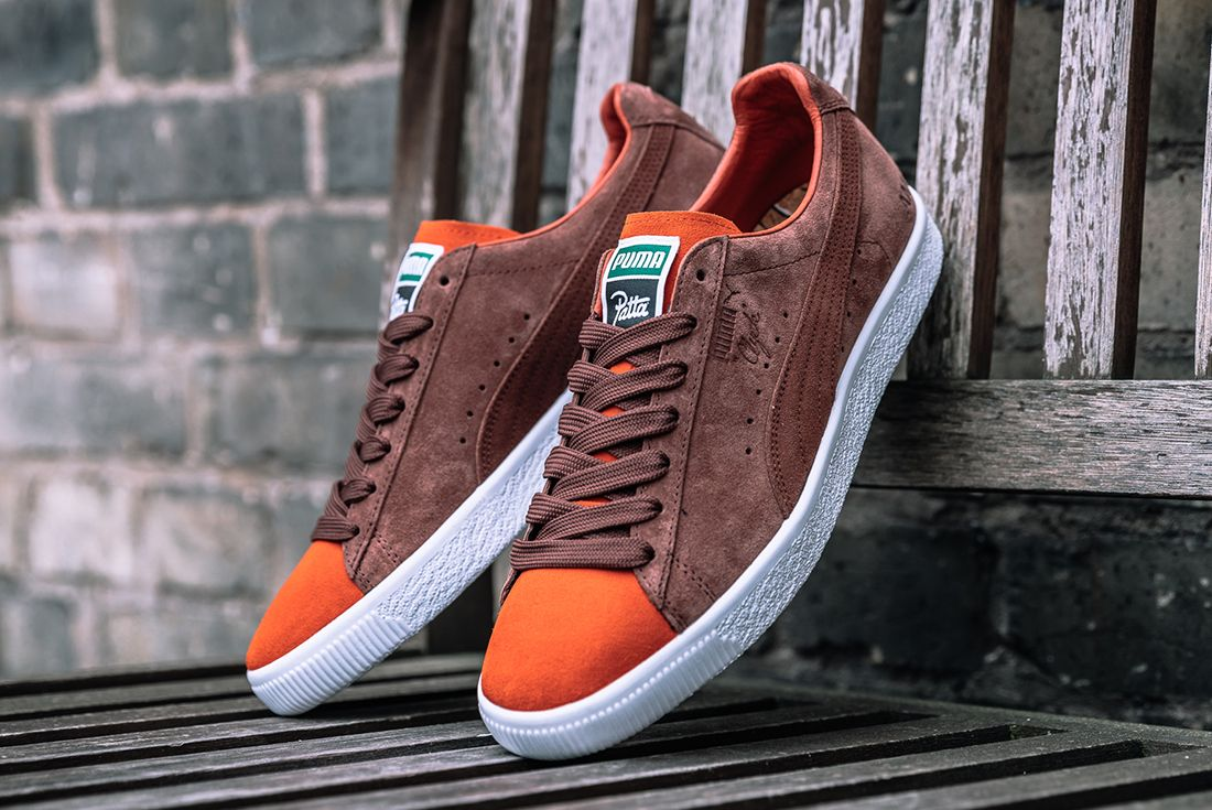 Patta X Puma Clyde Collaboration15