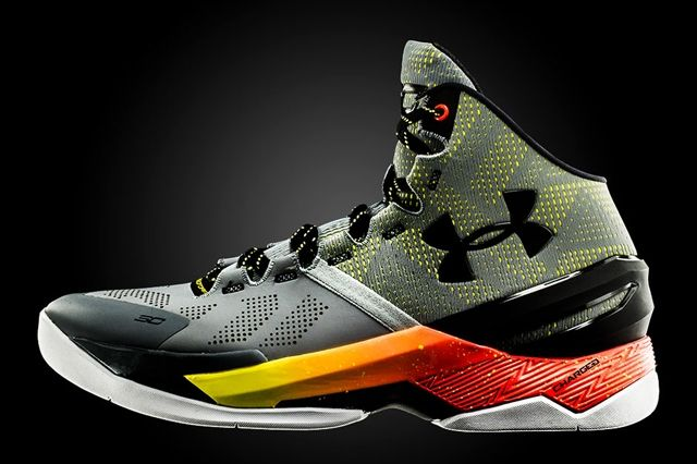 Curry Two 2