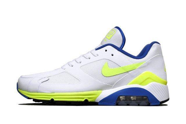 Nike Air Max Terra 180 Qs Hot Lime 21