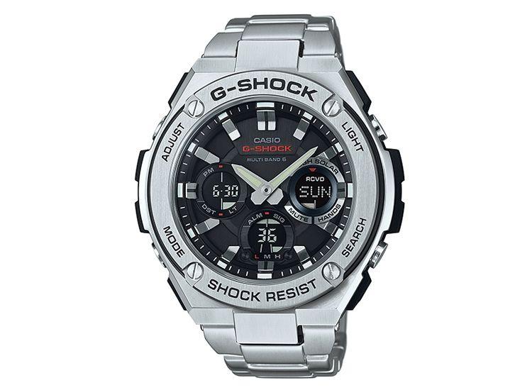 G Shock Gst W110 D 1 Ajf