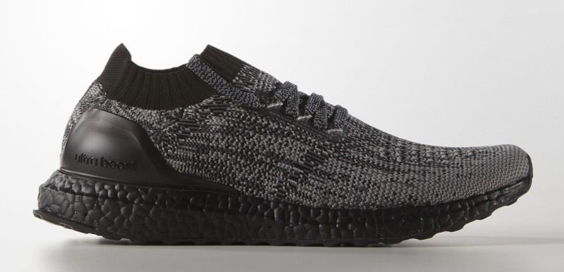 Black Uncaged Adidas Ultra Boost 08 Dwdisc
