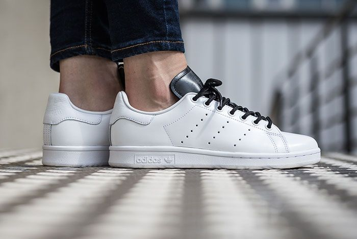 Adidas Stan Smith Whiteblack 2