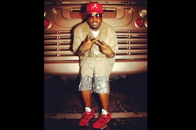 Big Boy Sneaker Style Profile 9