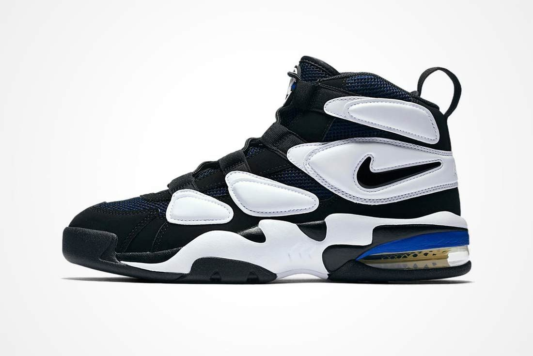 Nike Air Max Uptempo 2 Og Duke 1