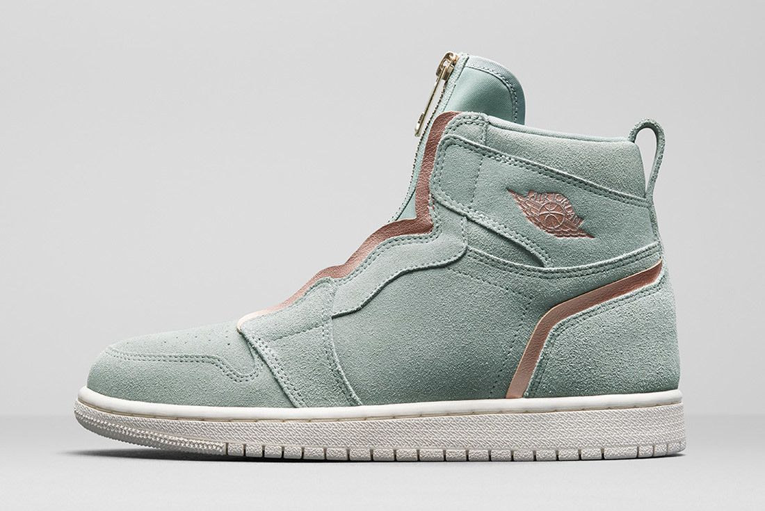 7 Jordan Brand Womens Collection Summer 2018 5 Sneaker Freaker