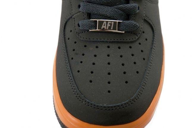 Nike Lunar Force 1 Glaxy Toe Detail 1