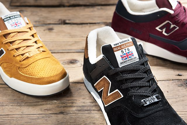 New Balance Real Ale Pack 2