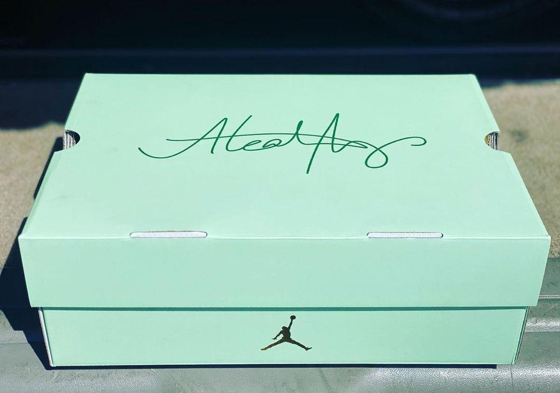 Aleali May x Air Jordan 14 Low
